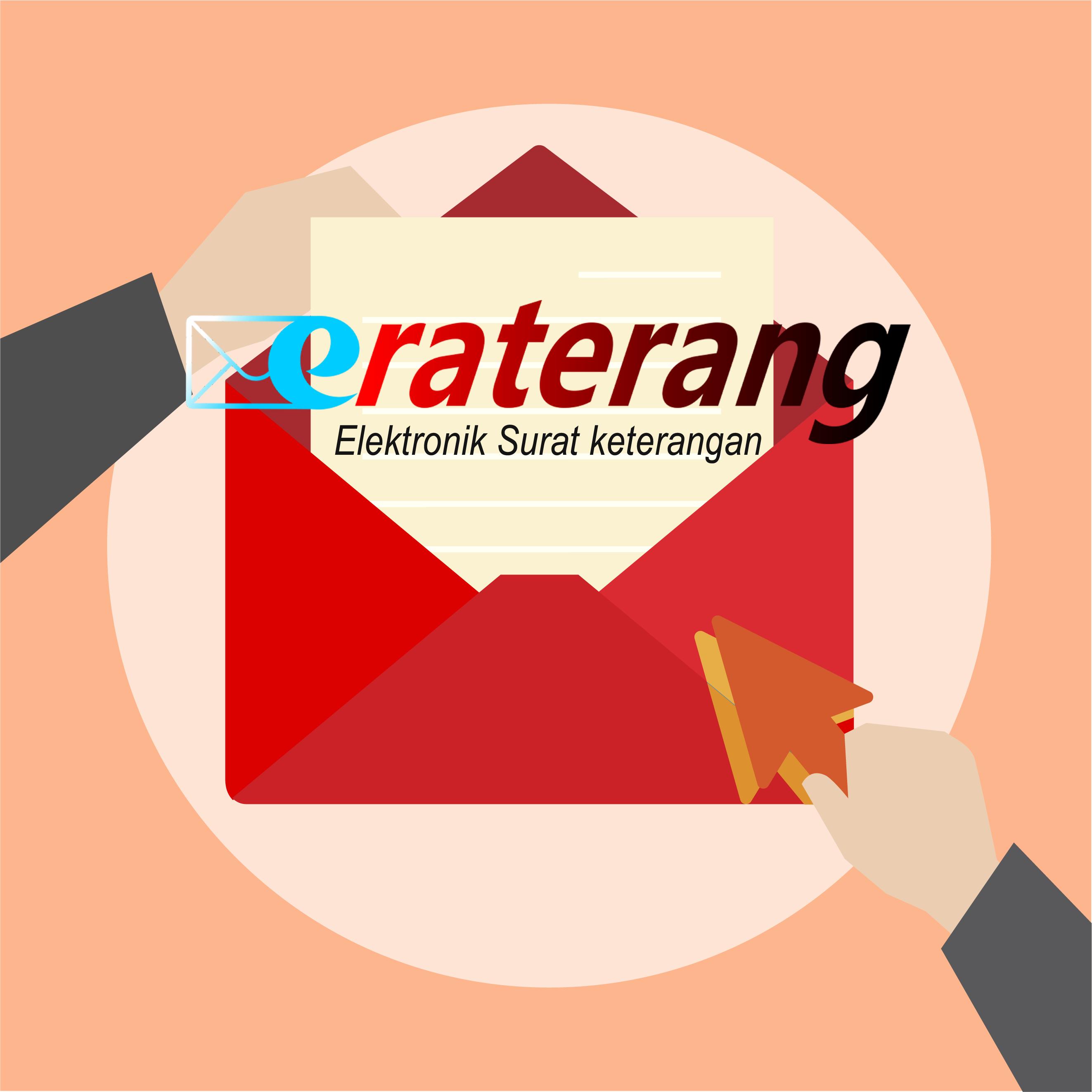 e-raterang