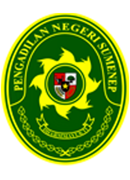 Logo PENGADILAN NEGERI SUMENEP KELAS III