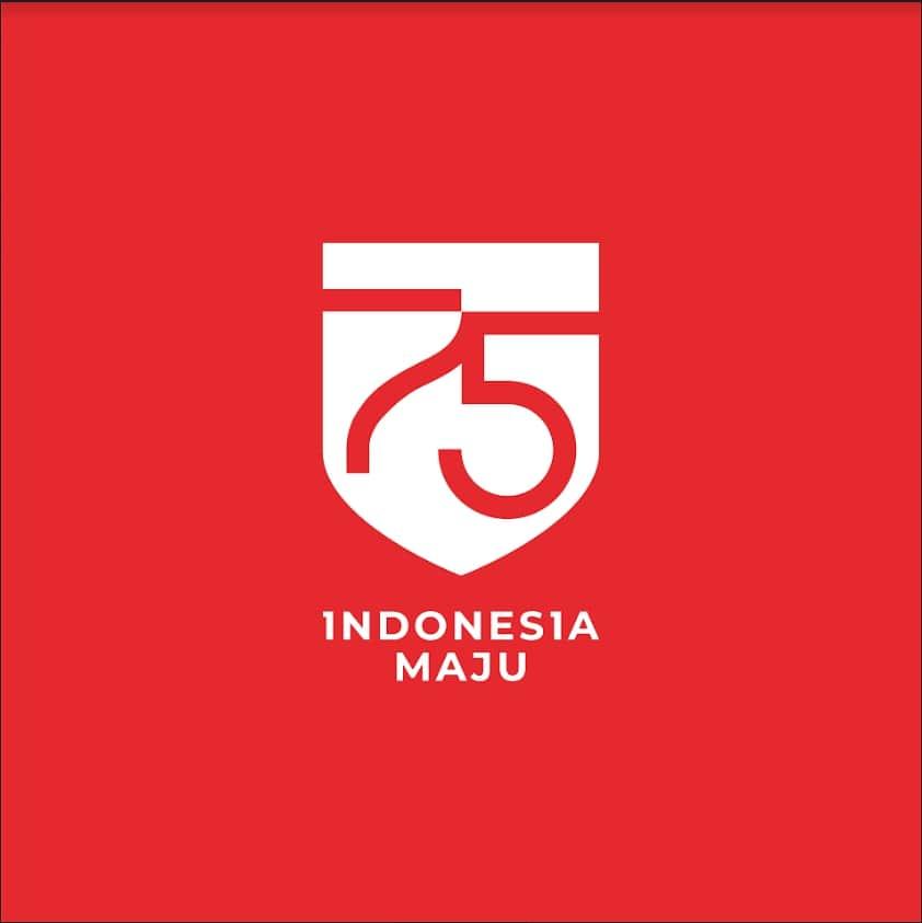 Peringatan HUT Ke-75 Kemerdekaan Indonesia Tahun 2020