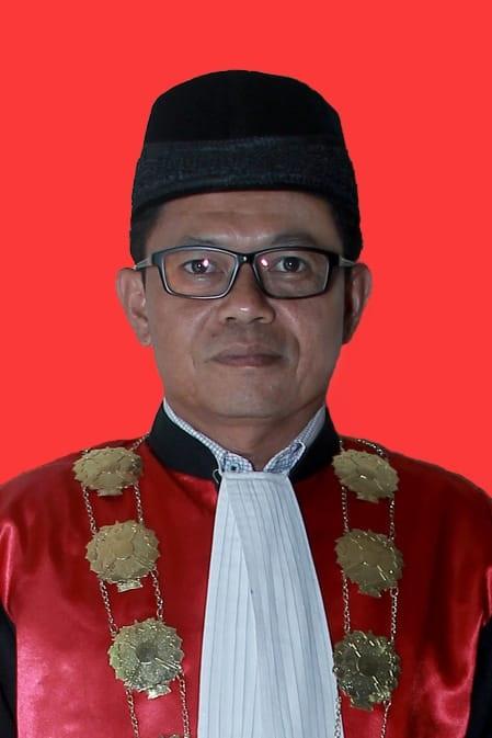 Ketua Pengadilan Negeri Sumenep