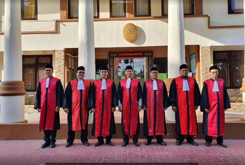 Hakim Pengadilan Negeri Sumenep TOP